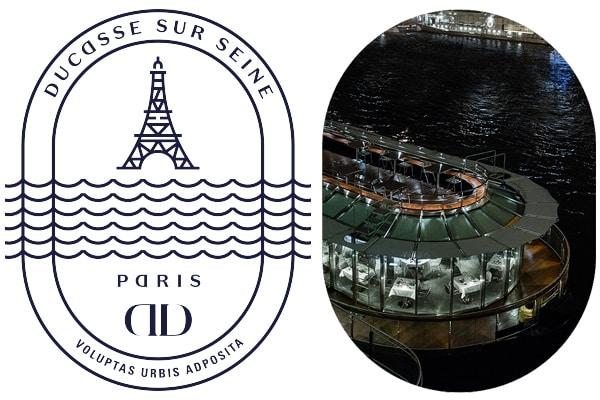 Ducasse sur Seine, Paris