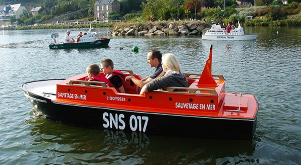 kids boats