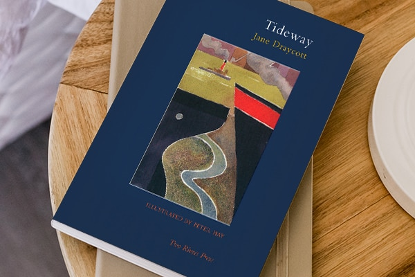 The Tideway collection by Jane Draycott