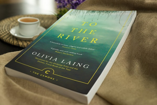 To the river by Olivia Lang