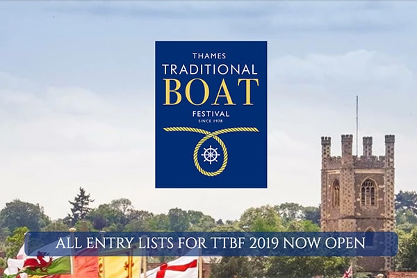 Traditional Boat Festival