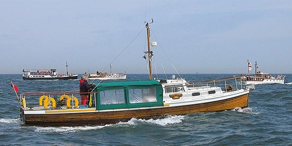 Ferry Nymph